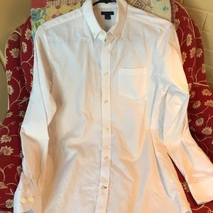 Tommy Hilfiger button down Oxford shirt